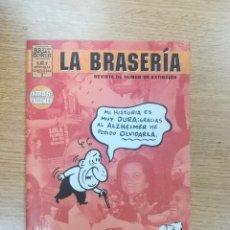 Cómics: LA BRASERIA #3 (BRUT COMIX). Lote 193966441