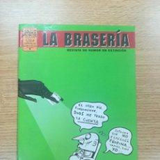 Cómics: LA BRASERIA #4 (BRUT COMIX). Lote 193966438