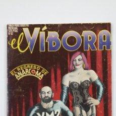 Cómics: EL VIBORA Nº 67. COMIX PARA ADULTOS. EDICIONES LA CÚPULA. TDKC48. Lote 194868071