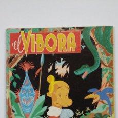 Cómics: EL VIBORA Nº 102. COMIX PARA ADULTOS. EDICIONES LA CÚPULA. TDKC48. Lote 194869175