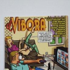 Cómics: EL VIBORA Nº 214. COMIX PARA ADULTOS. EDICIONES LA CÚPULA. TDKC48. Lote 194869266