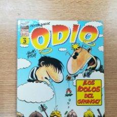 Cómics: ODIO #3. Lote 194961468