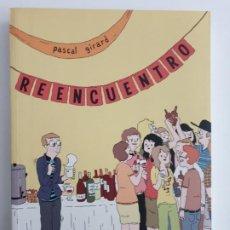 Cómics: REENCUENTRO, PASCAL GIRARD. Lote 195033260