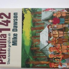 Cómics: PATRULLA 142, MIKE DAWSON. Lote 195033415