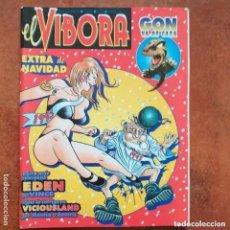 Cómics: EL VIBORA NUM 155. Lote 195186510