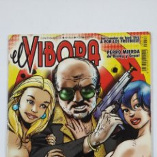 Cómics: EL VIBORA Nº 218 COMIX PARA ADULTOS. - LA CUPULA. TDKC50. Lote 195318780