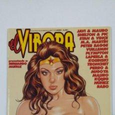 Cómics: EL VIBORA Nº 253 COMIX PARA ADULTOS. - LA CUPULA. TDKC50. Lote 195318883