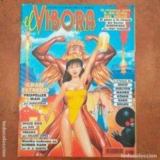 Cómics: EL VIBORA NUM 175. Lote 208487147