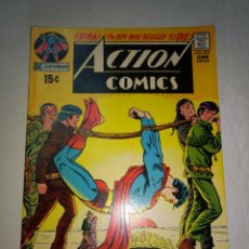 Cómics: ACTION COMICS 401 - 1971 15Ç - SUPERMAN - DC COMICS - ORIGINAL. Lote 197231245