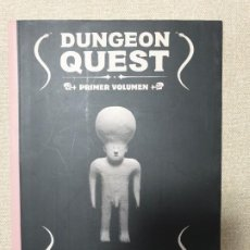 Cómics: DUNGEON QUEST (PRIMER VOLUMEN) - JOE DALY. Lote 197965757