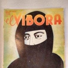 Cómics: EL VIBORA - Nº 43 - PRIMERA EDICION - COMIX PARA SUPERVIVIENTES - LA CUPULA – 1983. Lote 201191665