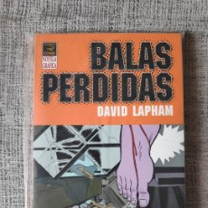 Cómics: BALAS PERDIDAS VOLUMEN 4 DÍAS NEGROS EDICIONES LA CUPULA. Lote 201651578