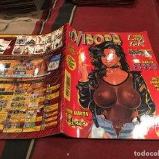 Cómics: EL VÍBORA Nº 201 LA CÚPULA. Lote 203025630