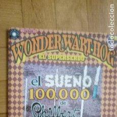 Cómics: EL SUEÑO 100.000 DE PHILBERT DESANEX / GILBERT SHELTON / LA CUPULA 1981. Lote 203347973