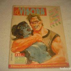 Cómics: EL VIBORA N. 95 , EXTRA 1988.. Lote 203802157