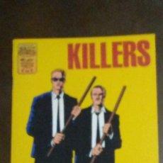 Cómics: KILLERS - BRUT COMIX. Lote 204145798