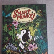 Cómics: SMART MONKEY. TOMO CARTONE. ED. LA CÚPULA. Lote 204514485