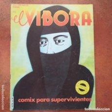 Cómics: EL VIBORA NUM 43. Lote 205031227