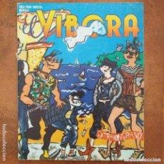Cómics: EL VIBORA NUM 56-57. Lote 205047755