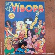 Cómics: EL VIBORA NUM 13-14. Lote 205277793