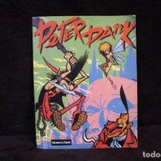 Cómics: PETER PANK 1º EDICION EDICIONES LA CUPULA. Lote 205457100