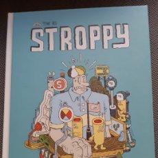 Cómics: STROPPY. MARC BELL. Lote 205592393