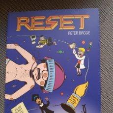 Cómics: RESET. PETER BAGGE. Lote 205592630
