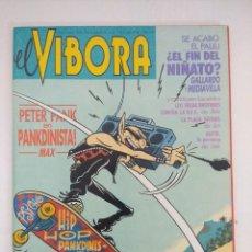Cómics: COMIC EL VIVORA Nº116/PETER PANK EN SANDINISTA!/MBE¡¡¡¡¡. Lote 205843973