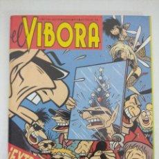Comics: COMIC EL VIBORA Nº144 EXTRA DE NAVIDAD/MBE¡¡¡¡¡. Lote 205844202