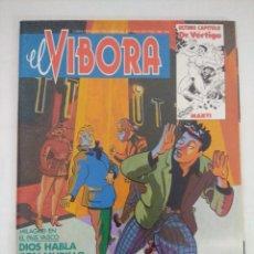 Cómics: COMIC EL VIVORA Nº111/MBE¡¡¡¡¡. Lote 205844643