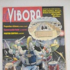 Comics: COMIC EL VIBORA Nº 137/MBE¡¡¡¡¡. Lote 205845577