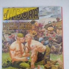 Cómics: COMIC EL VIBORA ESPECIAL GUERRA/MBE¡¡¡¡¡. Lote 205845721