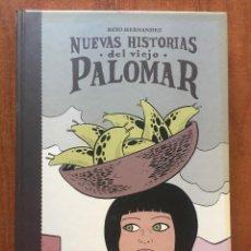 Cómics: NUEVAS HISTORIAS DEL VIEJO PALOMAR. Lote 206245115