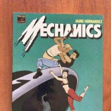 Cómics: MECHANICS. Lote 206310042