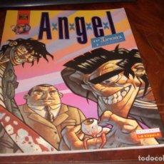 Cómics: ANGEL POR IRON Y MEDIAVILLA. VÍBORA CÓMICS, EDICIONES LA CÚPULA 1.992, DEFECTUOSO. Lote 206429986