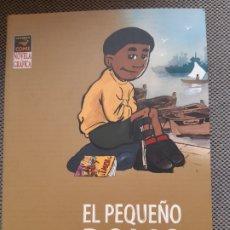 Cómics: EL PEQUEÑO POLIO. FARID BOUDJELLAL. Lote 207295776