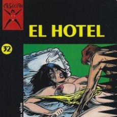 Comics: COLECCION X NUMERO 32. EDICIONES LA CUPULA. RUSTICA. Lote 208068026