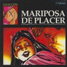 Cómics: COLECCION X NUMERO 49. EDICIONES LA CUPULA. RUSTICA. Lote 208068822