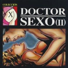 Cómics: COLECCION X NUMERO 50. EDICIONES LA CUPULA. RUSTICA. Lote 208068892