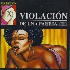 Cómics: COLECCION X NUMERO 55. EDICIONES LA CUPULA. RUSTICA. Lote 208069077