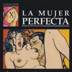 Cómics: COLECCION X NUMERO 56. EDICIONES LA CUPULA. RUSTICA. Lote 208069116