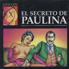 Cómics: COLECCION X NUMERO 59. EDICIONES LA CUPULA. RUSTICA. Lote 208069167