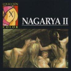 Cómics: COLECCION X NUMERO 67. EDICIONES LA CUPULA. RUSTICA. Lote 208069496