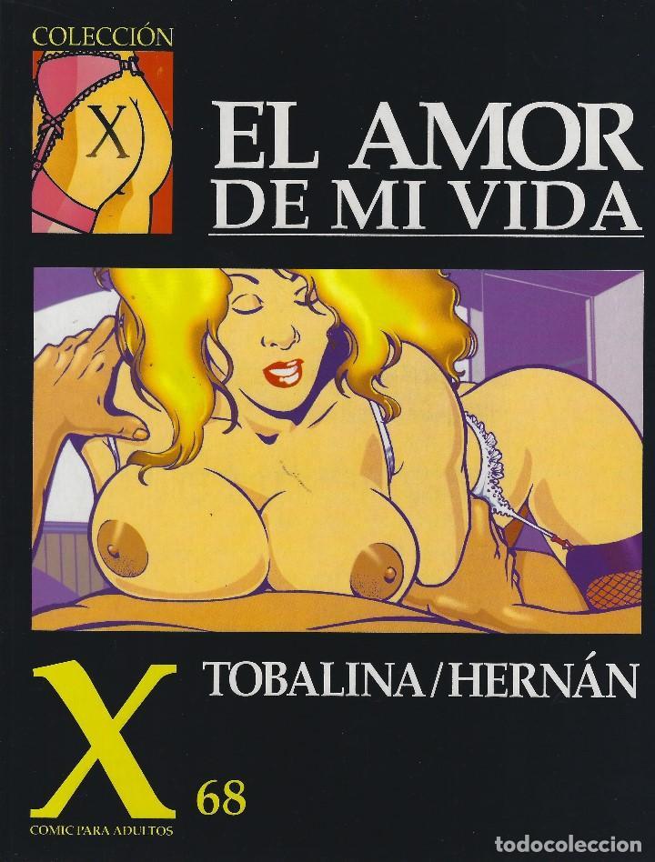 COLECCION X NUMERO 68. EDICIONES LA CUPULA. RUSTICA (Tebeos y Comics - La Cúpula - Comic Europeo)