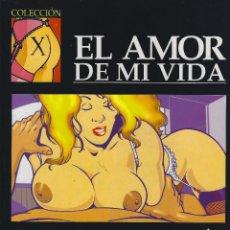 Cómics: COLECCION X NUMERO 68. EDICIONES LA CUPULA. RUSTICA. Lote 254598125