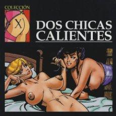Cómics: COLECCION X NUMERO 82. EDICIONES LA CUPULA. RUSTICA. Lote 208069746