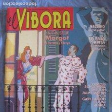 Cómics: EL VIBORA Nº 134.. Lote 208995556