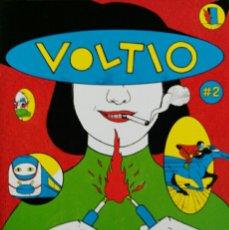Cómics: VOLTIO #2. Lote 210247185