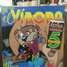 Comics: EL VÍBORA - Nº 61. Lote 210442802
