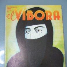 Cómics: EL VIBORA 43. Lote 175147410